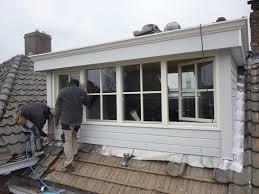 bouwtekening dakkapel is onmisbaar