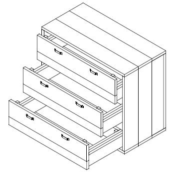 steigerhout meubels maken