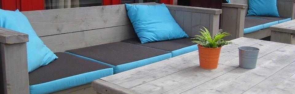 Hoe Maak Ik Een Steigerhouten Loungebank.Steigerhouten Loungebank Maken Gebruik Deze 10 Tips Bouwtekening