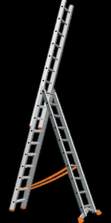 A-ladder