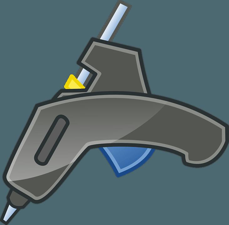 lijmsticks voor lijmpistool