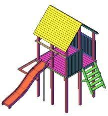 speeltoestel bouwen