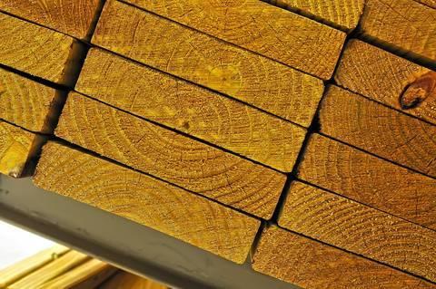 De houtsoort voor je deur