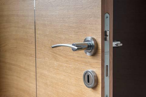 zelf deur maken van planken