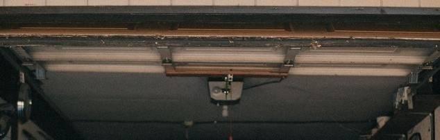 garagedeuropener zelf installeren